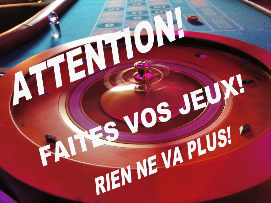 CasinoAttention