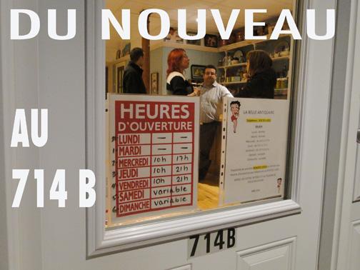 DuNouveau
